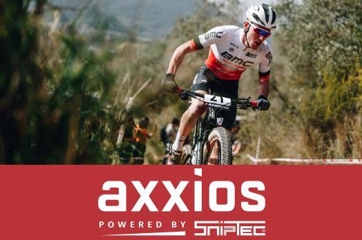 AXXIOS IMPROVED SENSATIONS