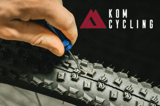 KOM CYCLING