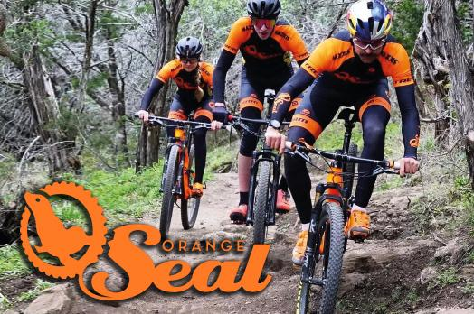ORANGE SEAL PROBABLY THE BEST SEALANT IN THE WORLD