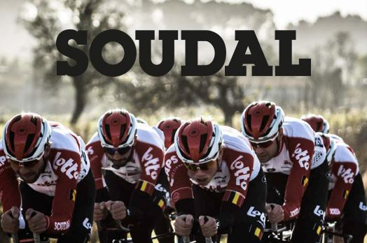 SOUDAL PRO RIDERS CHOICE FOR BIKE CARE